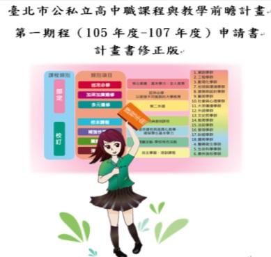23提出課程與教學前瞻計畫,精進課程發展。(105年1月通過)