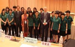 11校外演講-赴中研院參加國際會議(低碳議題)