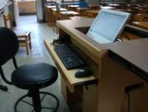 21_各班教室設置資訊講桌