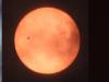 金星凌日之浮雲蔽日篇