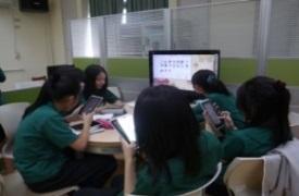 14-平板電腦暨數位教育平台實驗