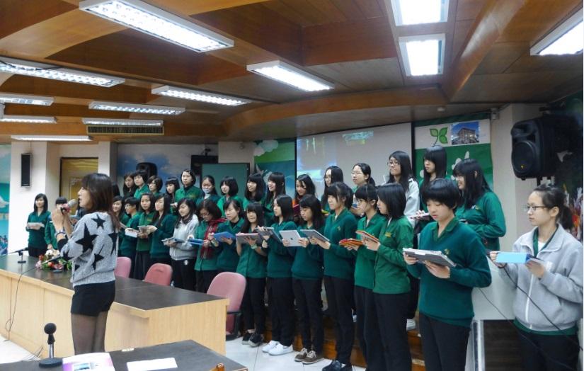 20-學生iBand演奏
