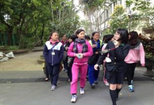 20-辦理體驗活動增進社區國中生對高中校園及課程之認識