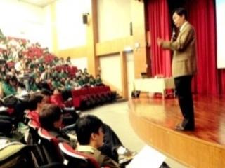 17-臺灣科學博物館孫館長蒞校專題講座