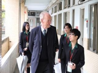 29-奧地利訪問團蒞校交流