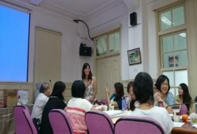 22教師參與專業社群,共同備課提升教學策略技巧